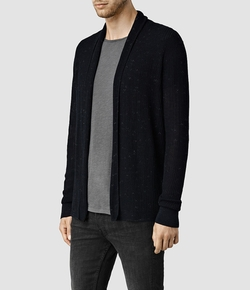 All Saints - Zellern Cardigan
