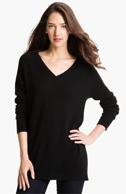 Equipment  - Asher V-Neck Cashmere Sweater