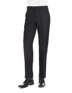 Lauren Ralph Lauren - Flat-Front Dress Pants