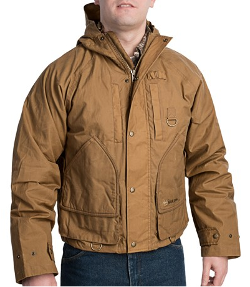 McAlister  - Deep Water Wading Jacket