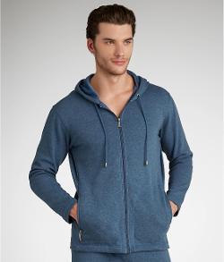 UGG Australia - Connely Hooded Lounge Jacket
