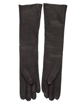 Maison Martin Margiela  - Leather Gloves