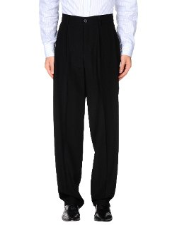 Damir Doma - High Waist Casual Pants