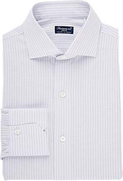 Finamore - Slub-Weave Dress Shirt
