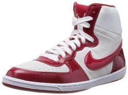 Nike - Terminator Lite Hi Lifestyle Sneakers