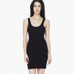 James Perse - Long Skinny Tank Dress