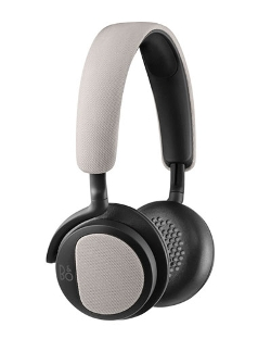 B&O Play by Bang & Olufsen   - H2 Over-Ear Headphones