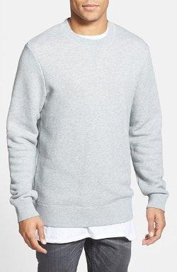 Alternative - French Terry Crewneck Sweatshirt