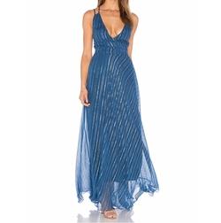 Tryb212  - Christian Maxi Dress