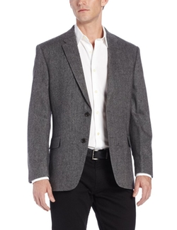 Tommy Hilfiger  - Two-Button Ethan Feather Weight Sportcoat