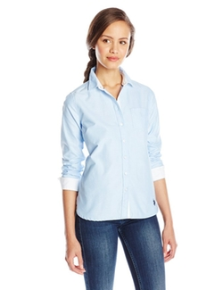U.S. Polo Assn.  - Long Sleeve Oxford Shirt