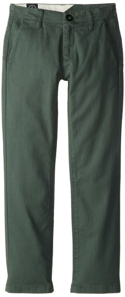 Volcom - Faceted Pants