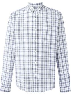 Ami Alexandre Mattiussi - Plaid Shirt