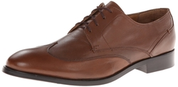 JD Fisk  - Jericho Oxford Shoes