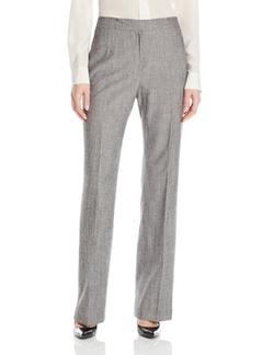 Kasper - Melange Suit Pant