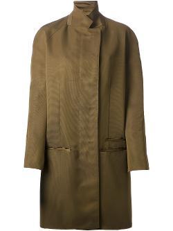 HAIDER ACKERMANN  - oversize coat