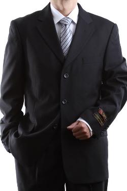 Giorgio Cerruti - Wool Feel Dress Suit