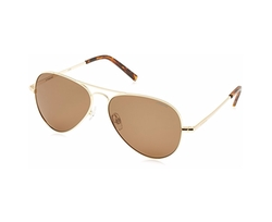 Polaroid Sunglasses - Aviator Polarized Sunglasses