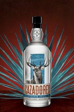 Cazadores - Tequila Blanco