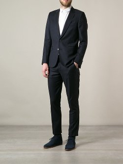 Paul Smith  - Classic Two Piece Suit