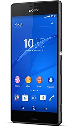 Sony  - Xperia Z3 Phone