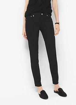 Michael Michael Kors   - Selma Skinny Jeans