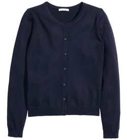 H&M - Cotton Cardigan