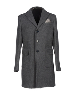 Liu •Jo Jeans - Lapel Colar Coat