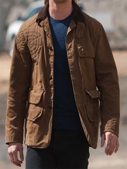 Filmstarlook - THOR CHRIS HEMSWORTH JACKET