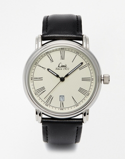 Limit - Leather Strap Watch