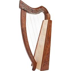 Roosebeck - Pixie Harp
