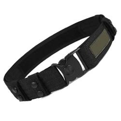 Etrance - Military Equipment Tactical Belt