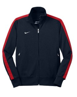 Nike Golf  - Mens Dri-Fit Track Jackets