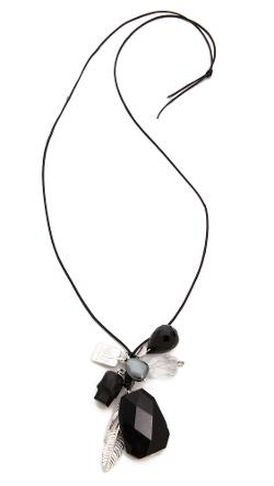 Chan Luu  - Charm Necklace