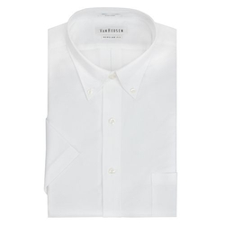 Van Heusen - Oxford Dress Shirt