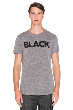 Brandblack - Yumi Black T-Shirt
