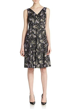 Michael Kors  - Elderflower Dress