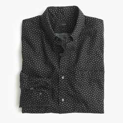 J. Crew - Secret Wash Shirt