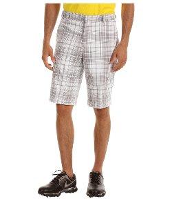 Nike Golf  - Plaid Shorts