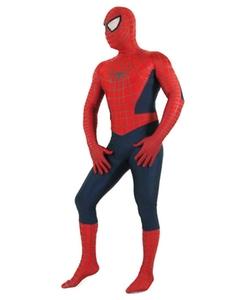 Wraith of East  - Spiderman Costume