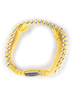 Paul Smith  - Doubled Beaded Bracelet