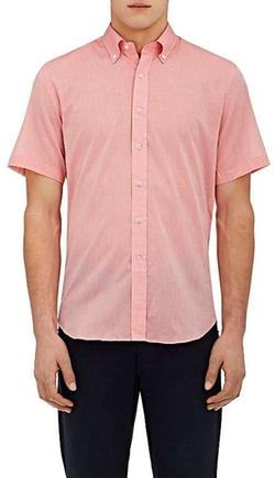 Barneys New York - Voile Shirt