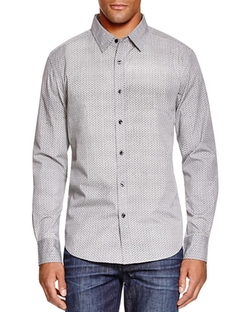 Sovereign Code  - Homecoming Regular Fit Button Down Shirt