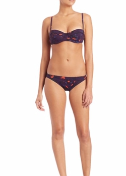 Proenza Schouler - Two-Piece Underwire Bikini Set