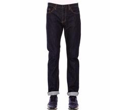 Valentino  - Dark Clean-Wash Denim Jeans