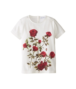 Scotch Shrunk  - Ceremony Print Short Sleeve T-Shirt
