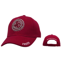 CTS Wholesale - Christian Baseball Cap