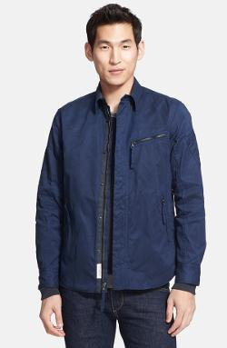 Rag & Bone - Hendon Shirt Jacket