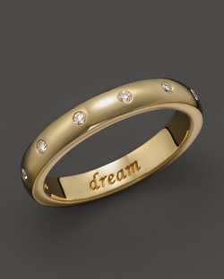 Monica Rich Kosann - Dream Posey Ring