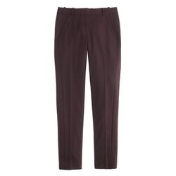 J. Crew - Bi-Stretch Wool Maddie Pants